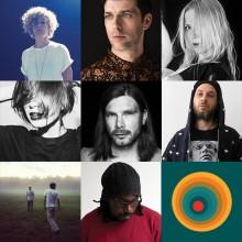 8 artister släppta hittills för Into the Valley 2016