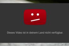 (2020) Top 10 Lösungen für YouTube-Video ist nicht verfügbar