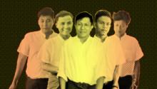 Burma - Samvetsfångar frigivna