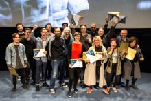 """""""Svenskarna"""" vann stora priset på STOCKmotion filmfestival 2017 - här är alla vinnare"""