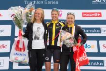 Umara är energipartner till Svenska Triathloncupen och Stockholm Triathlon