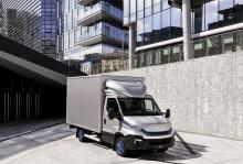 Biogas rustar bilparken för tuffare miljökrav
