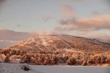 Storsatsning på gondolbana i Funäsdalen klar till jul
