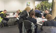 Dansk Retursystem ruster medarbejderne til fremtiden