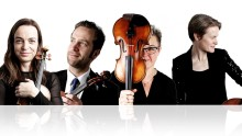 Musikquiz i länet med Norrlandsoperans musiker