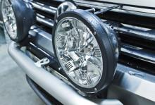 Norge gör som Sverige – ändrar till flexibla regler för fordonsbelysning