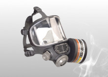 Ambulans, räddningstjänst och polis måste byta skyddsmask