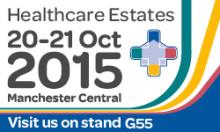 Finegreen Estates Team at Healthcare Estates 2015 Annual Conference & Exhibition next week!