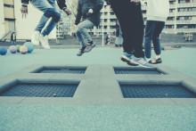 Tilskuddsmidler til barn og unge i Bydel Stovner