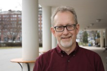 Olle Lundberg ny huvudsekreterare för forskningsrådet Forte