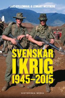 Release för boken Svenskar i krig