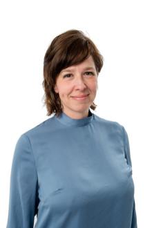 Marie Palm