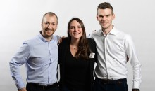 Belga lance le premier réseau belge de porte-paroles