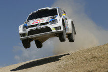 Volkswagen claims victory in Rally Italy to take fifth win in seven rallies; Ogier back on top