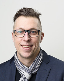 Andreas Dolk ny internationell chef för We Effect