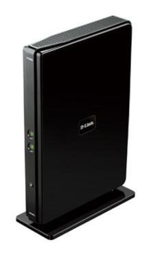 Extremsnabb router med 802.11ac och Dualband från D-Link