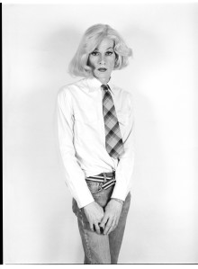 Lady Warhol  9 december, 2010–20 mars, 2011