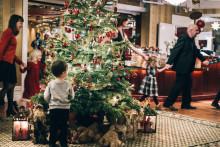 Säröhus öppnar för julbord