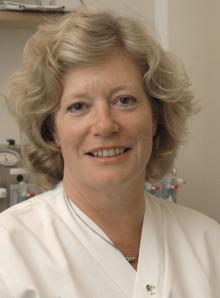 """Eva Westling en av experterna bakom nya riktlinjer för analinkontinens – """"Det är sjukvårdens ansvar att våga fråga patienten"""""""