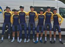 Svensk Cykel - Resultat v. 21