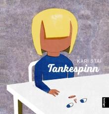 Kari Stai med klok bok om det som rører seg i hovudet