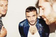 Franska superstjärnan är aktuell med nytt album!