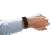 TomTom Touch Cardio: nytt fitnessband med optisk pulsmätning och elegant ny design