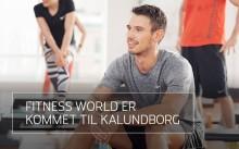 Fitness Fokus Kalundborg bliver til Fitness World