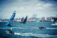 Hansen tar hem megauppdraget Volvo Ocean Race för femte gången
