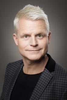 Guido Cantz moderiert den Felix Burda Award.