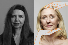 """Välkommen att recensera urpremiären av """"Prat och människor"""" – dansteater av Birgitta Egerbladh"""