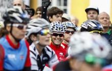 Gran Fondo Denmark 2017 køres i Holbæk Kommune