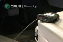Opus E-test – en hälsokoll på bilens elsystem