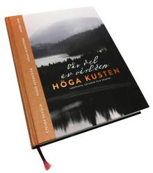 """Matboken """" Höga Kusten: Vår del av världen - ursprung, råvaror, smaker"""" tävlar i VM i Kina"""