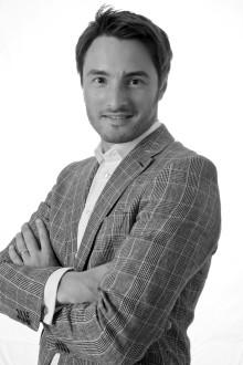 Daniel Terborn, VD Stretch Öresund