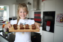 Local stroke survivor urges Plymouth residents to get baking and raise some dough for charity