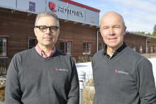 Teknikföretaget Rototilt satsar på Vindeln och investerar miljonbelopp
