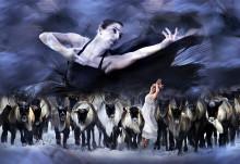 Landstinget Dalarna nysatsar på opera och dans