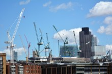 Construction industry continues to see growth