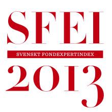 Svenskt Fondexpertindex (SFEI): Fondexperterna fortsatt positiva till börsen det kommande året