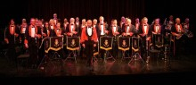 Fred. Olsen Cruise Lines welcomes back The Central Band of the Royal British Legion