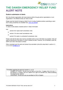 19-018-RO AlertNote Sept19 Earthquake in Pakistan