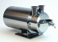 Tapflo - Ny forhandler af SAWA-pumper.