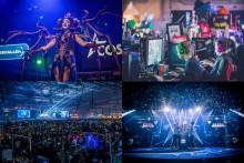 Sinfoniettan inviger DreamHacks nya utomhussatsning med en klassisk spelkonsert