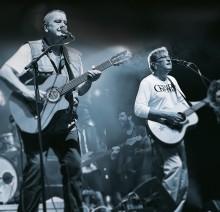Grib nostalgien: Gratis koncert med Rugsted & Kreutzfeldt