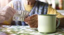 Personligt bemötande minskar behovet av medicin till demenssjuka