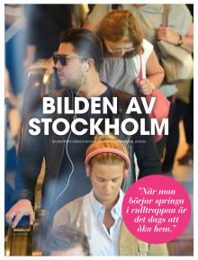 Rapport: Stad och land - bilden av Stockholm
