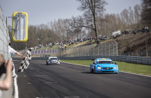 Volvo Polestar Racing redo för slaget om Stockholm