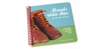 """""""Mauds röda skor"""" – ny bok från Sörmlands museum"""