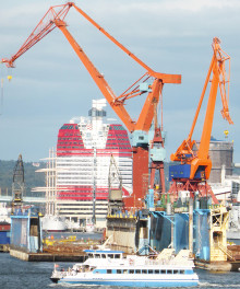 Norconsult vann uppdraget att ta fram ny översiktsplan för Göteborgs Stad